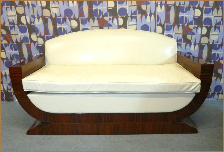 ensemble de salon style art d co meubles art d co. Black Bedroom Furniture Sets. Home Design Ideas