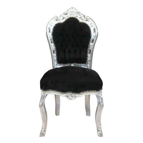 Chaise baroque de salle manger meuble baroque pas cher - Chaises baroques pas cher ...