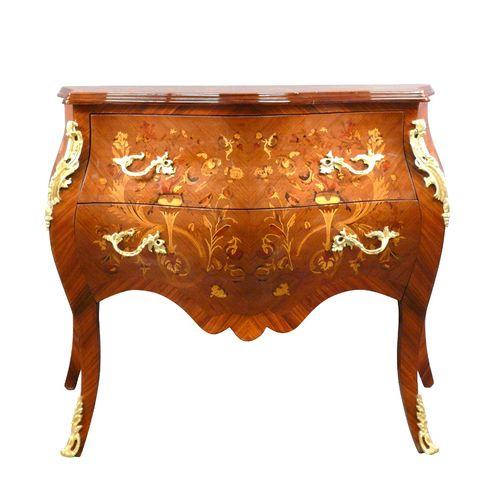 Meubles de style meuble louis xv mobilier empire - Meuble louis xv ...